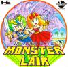 Wonder Boy III : Monster Lair - PC-Engine CD Rom