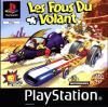 Les Fous du Volant - Playstation