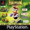 Rayman Junior CP - Playstation