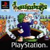 Lemmings & Oh No !  More Lemmings - Playstation