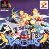 Parodius - Playstation