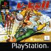 V-Ball : Beach Volley Heroes - Playstation