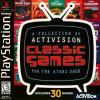 A Collection of Activision : Classic Games for the Atari 2600 - Playstation