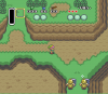 The Legend of Zelda : A Link to the Past - SNES