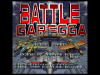 Battle Garegga - Saturn