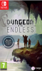 Dungeon of the Endless   - Switch