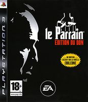 Le Parrain Edition Du Don