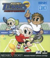 Pocket Tennis