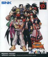 SNK vs. Capcom : Match of the Millennium