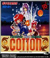 Fantastic Night Dreams : Cotton