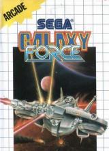 Galaxy Force