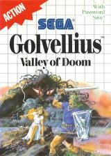 Golvellius : Valley of Doom