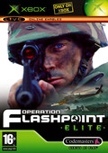 Operation Flashpoint : Elite