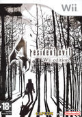 Resident Evil 4 : Wii Edition