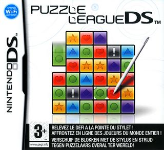 Puzzle League