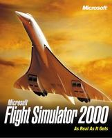 Flight Simulator 2000