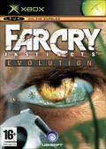 Far Cry : Instincts Evolution
