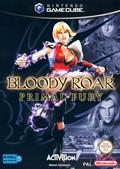 Bloody Roar : Primal Fury