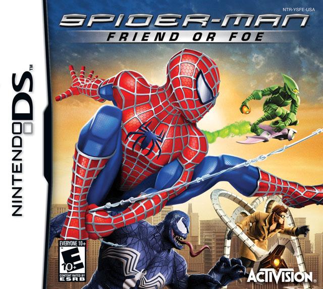 Spiderman Allié ou ennemi