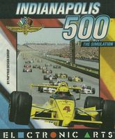 Indianapolis 500 : The Simulation