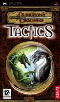 Dungeons & Dragons : Tactics