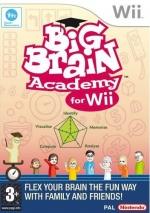 Cérébrale Académie Wii