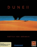 Dune II : The Battle for Arrakis
