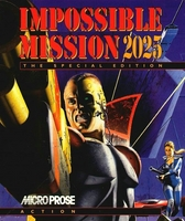Impossible Mission 2025 : The Special Edition