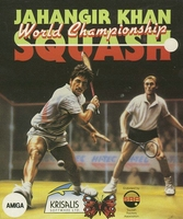 Jahangir Khan World Championship Squash