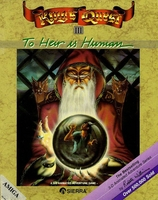 Kings Quest III : To Heir is Human