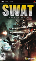 S.W.A.T. : Target Liberty