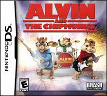 Alvin & les Chipmunks