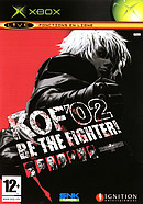 The King of Fighters 2002 : Be the Fighter !