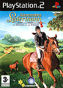 Alexandra Ledermann : Le Haras De La Vallee