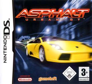 Asphalt : Urban GT