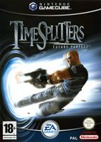 TimeSplitters : Future Perfect