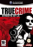 True Crime : Streets of L.A