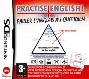 Practise english : parlez l'anglais au quotidien