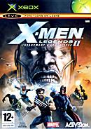 X-Men Legends 2 : L'Avenement D'Apocalypse