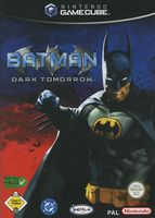Batman : Dark Tomorrow