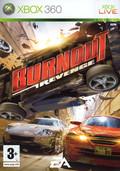 Burnout : Revenge