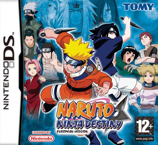 Naruto : Ninja Destiny