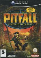 Pitfall : L'expédition Perdue
