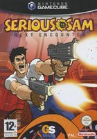 Serious Sam : Next Encounter
