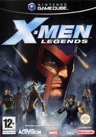 X-Men : Legends