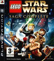 LEGO : Star Wars - La Saga Complete