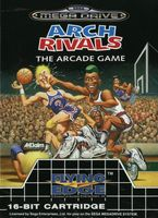 Arch Rivals :The Arcade Game