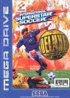 International Superstar Soccer : Deluxe