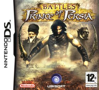 Battles Of Prince Of Persia