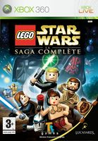 LEGO Star Wars: La Saga Complète